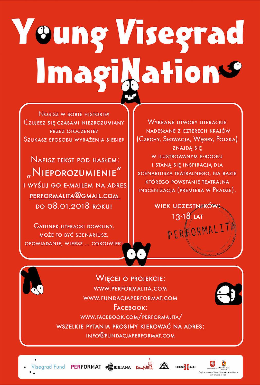 Nowy Polsko Czeski Projekt Teatralny Dla Dzieci Fundacja